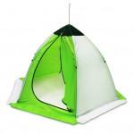 Зимняя палатка-зонт Медведь 1. Характеристики.