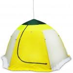 Зимняя палатка-зонт Медведь 3. Характеристики.