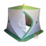 Зимняя палатка-куб Медведь Куб. Характеристики.