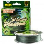 Шнур плетеный EcoGROUP Power Phantom. Характеристики.