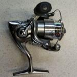 Безынерционная катушка Shimano 05 Twin Power. Характеристики.