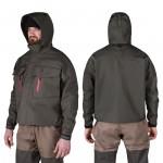 Alaskan SCOUT куртка. Характеристики.