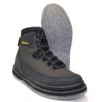 Ботинки для вейдерсов Alaskan Storm. Характеристики.