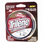 Леска флюокарбоновая Berkley Trilene 100% Fluorocarbon XL. Характеристики.
